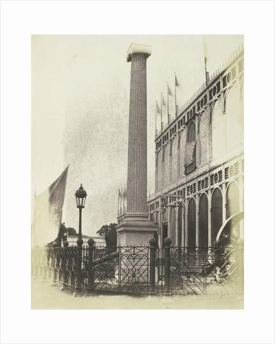 Column of Cornish Granite. Cheesewring Company by Hugh Owen