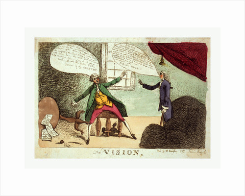 The vision by Anonymous
