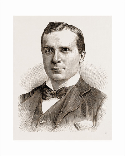 Dr. W. J. Collins by Anonymous