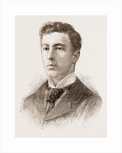 Mr. W. H. Austin (Trinity) Mr. F. J. W. Whipple (Trinity) Mr. F. W. B. Frankland (Clare) by Anonymous