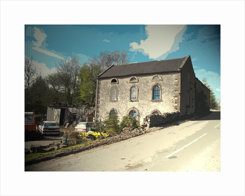 Character Building in Grangemill by Sarah Smith