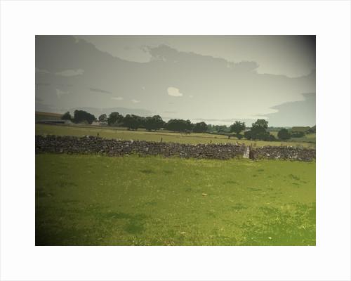 The Limestone Way near Thorpe by Sarah Smith