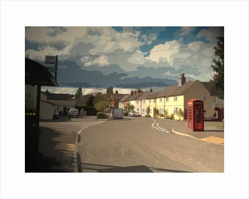 Doveridge Village Centre by Sarah Smith