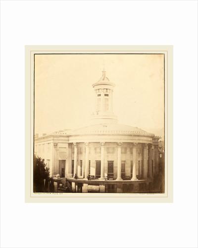 Merchant's Exchange, Philadelphia, August 16, 1849 by Frederick and William Langenheim