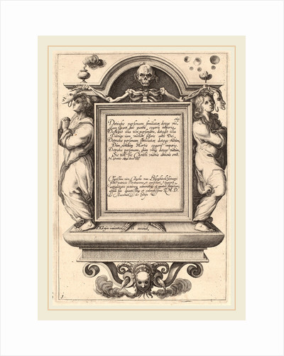 Title Page by Zacharias Dolendo