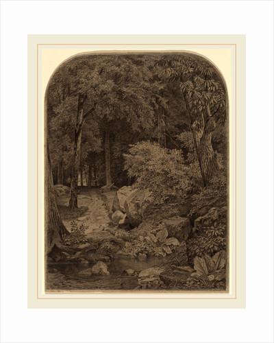Landscape by William Trost Richards