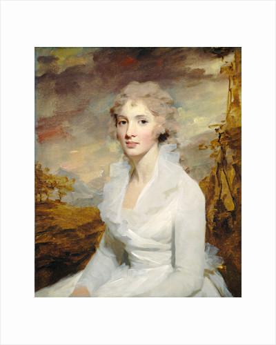 Miss Eleanor Urquhart, Scottish, c. 1793 by Sir Henry Raeburn