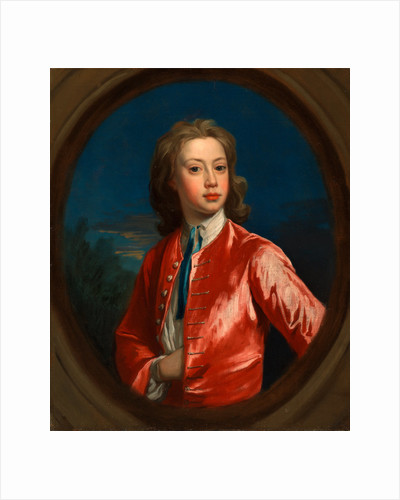 Nathaniel Seymour by Jonathan Richardson the Elder