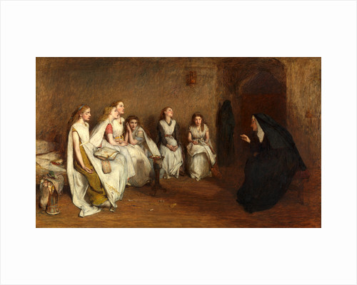 The Story of a Life by Sir William Quiller Orchardson