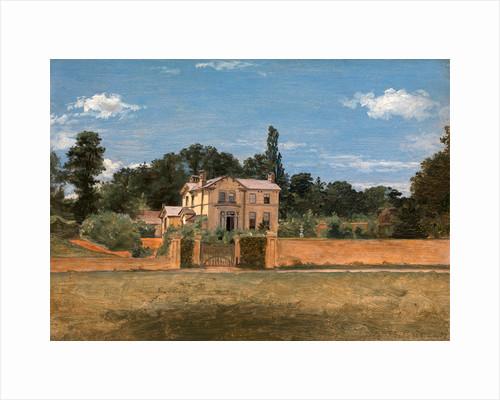 House in Woodbridge, Suffolk by Thomas Churchyard