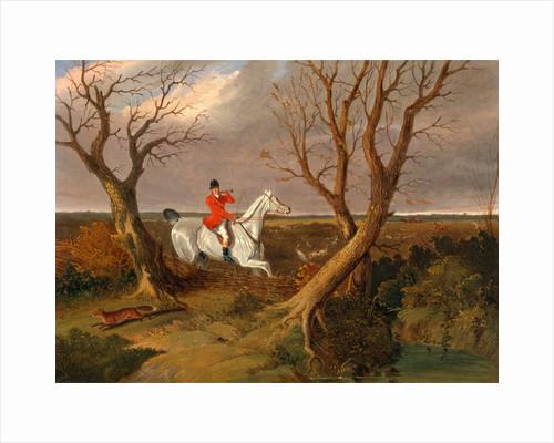 The Suffolk Hunt: Gone Away The Suffolk Hunt - Gone Away by John Frederick Herring