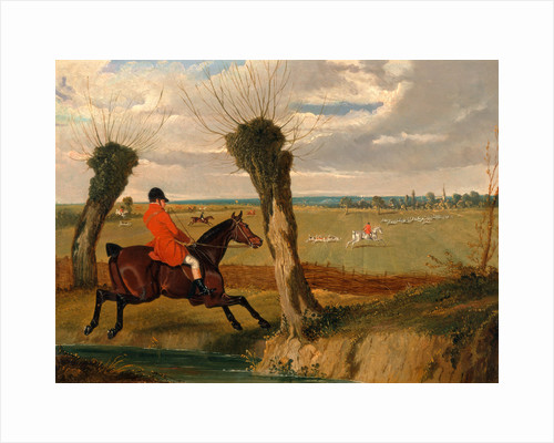 The Suffolk Hunt: Full Cry The Suffolk Hunt - Full Cry by John Frederick Herring