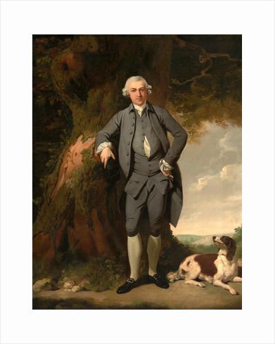 Mr. Bentley by Francis Wheatley