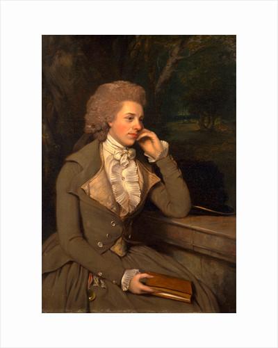 Mrs. Stevens by Francis Wheatley