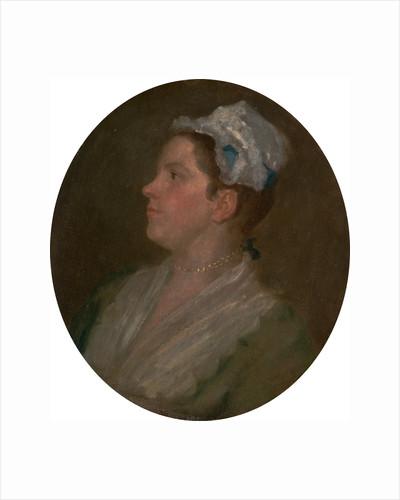 Ann Hogarth Anne Hogarth by William Hogarth