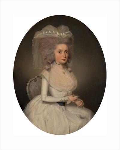 Margot Wheatley by Francis Alleyne
