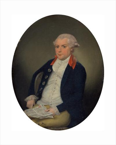 William Wheatley, Francis Alleyne by Francis Alleyne