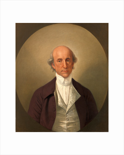 Warren Hastings by Johan Joseph Zoffany