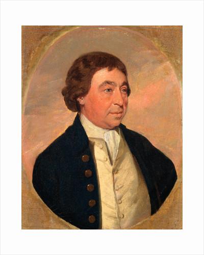 Joshua Rose of Liverpool by Benjamin Marshall