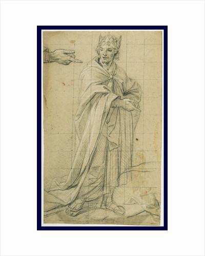 Midas, King of Phrygia by Nicolas Mignard
