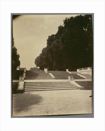 Parc de Saint-Cloud by Eugène Atget