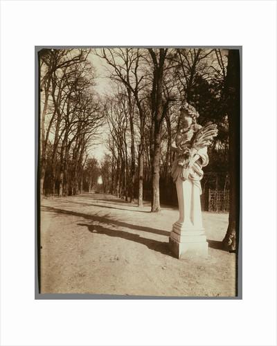 Versailles-Parc (The Park, Versailles) by Eugène Atget