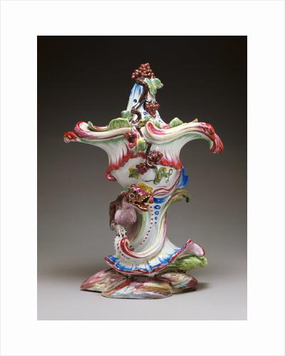 Pot Pourri Vase by Jacques Chapelle