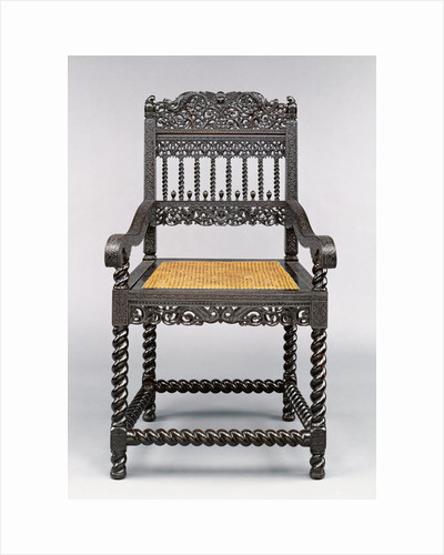 Set of twelve chairs (5 armchairs, 7 side chairs) by Anonymous