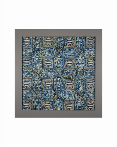 Floor Tile Posters Floor Tile Prints