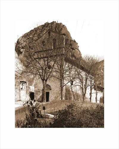 I, Santuario della Madonna d'Appari, Paganica, L'Aquila, Abruzzo by Anonymous