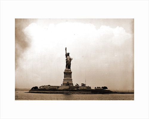 Statue of Liberty, Monuments & memorials by Anonymous