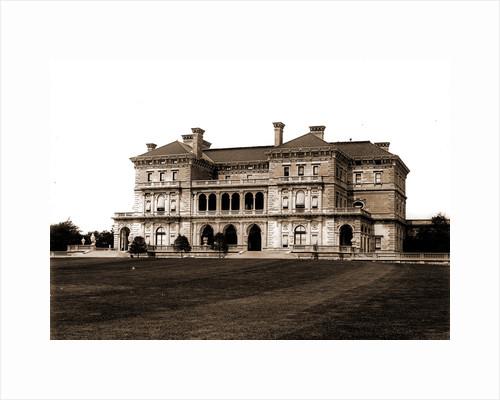 The Breakers, Vanderbilt residence by Anonymous