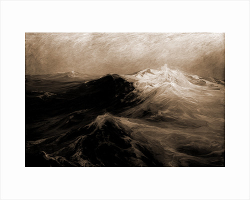 The North Atlantic by Charles H. Woodbury