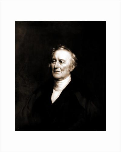 Col. John Trumbull, half-length portrait by John Trumbull