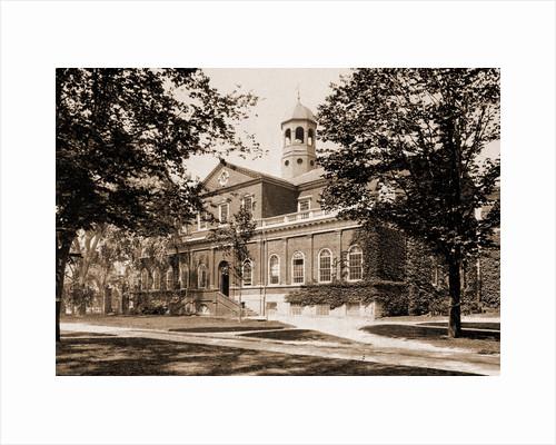Harvard House, Harvard University by Anonymous