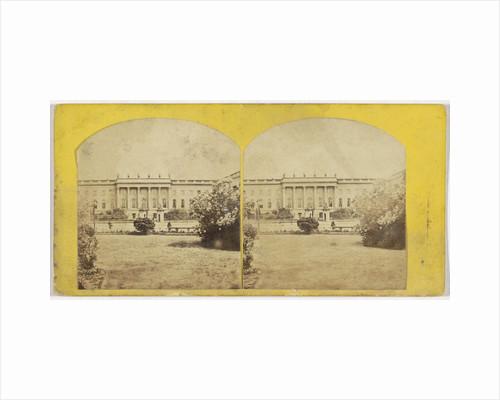Die Universitat Germany by Moser & Senftner