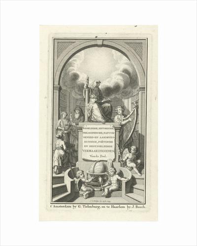 Fortitude by Jan Caspar Philips