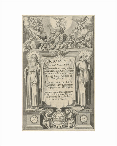 Title page for by Pierre et Jan Beller