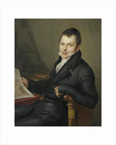Johannes Hermanus Molkenboer, Art Collector by Mattheus Ignatius van Bree