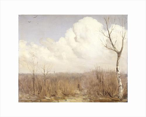 Autumn day by Gerrit Willem Dijsselhof