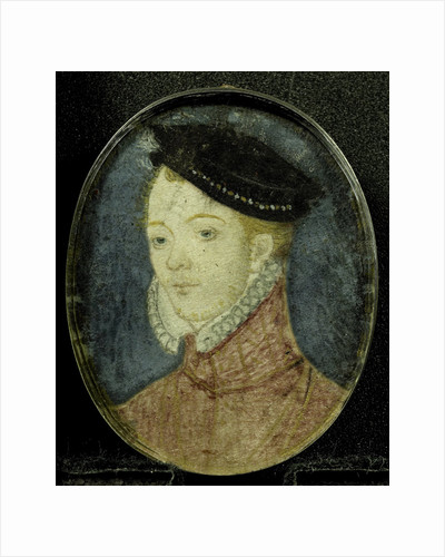 Henry Stewart, Lord Darnley. husband of Maria Stuart by Anonymous