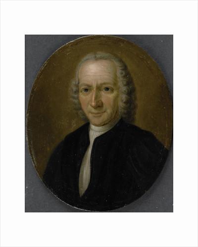 Adrianus van Royen, 1704-79, professor of medicine and herbalism in Leiden The Netherlands by Anonymous