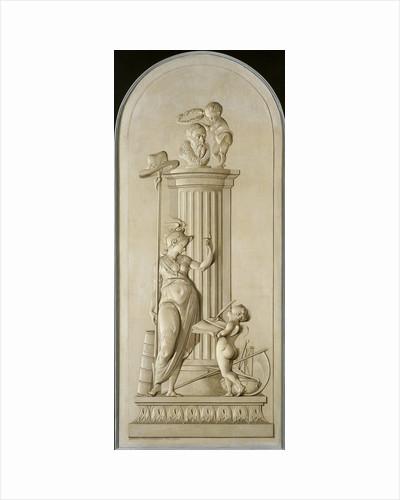 Allegory of Freedom by Johannes van Dregt