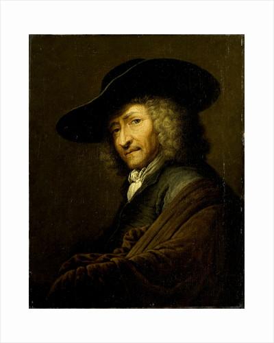 Jan Pietersz Zomer, Art Dealer in Amsterdam, The Netherlands by Norbert van Bloemen
