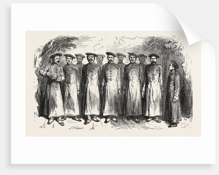 Cossack Songs by a Chorus of Russian Prisoners by Anonymous