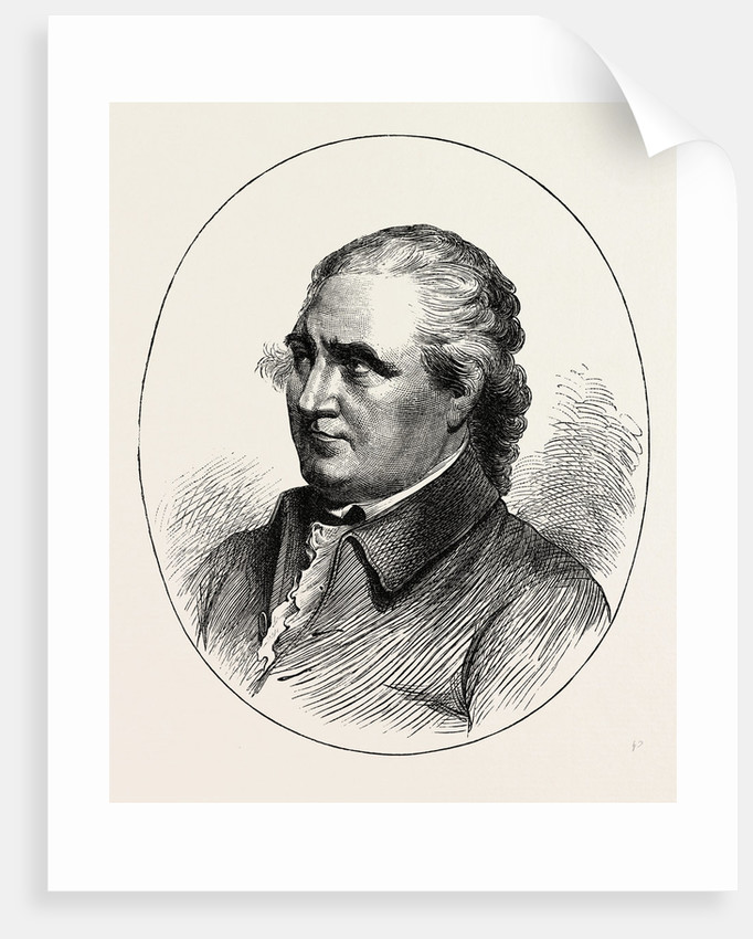 Colonel Barre? by Anonymous