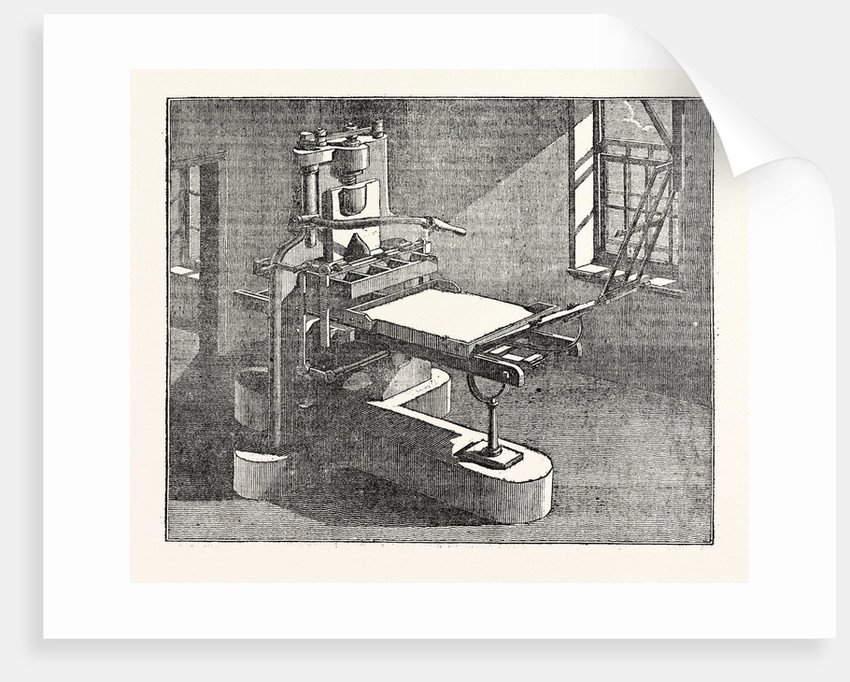 The Stanhope Press by Anonymous