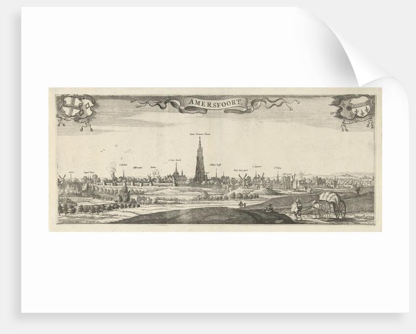 Amersfoort, The Netherlands, Steven van Lamsweerde by Herman Specht
