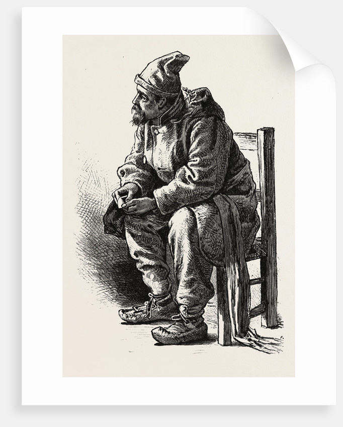 French-Canadian Life and Character, Canada by Anonymous