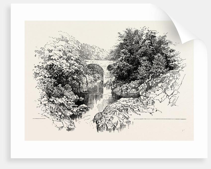 Bridge of Garry by Anonymous